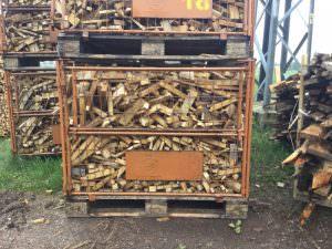 Brennschnittholz kaufen