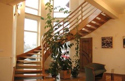 Holztreppe kaufen