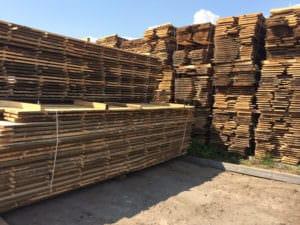 Brettschichtholz kaufen