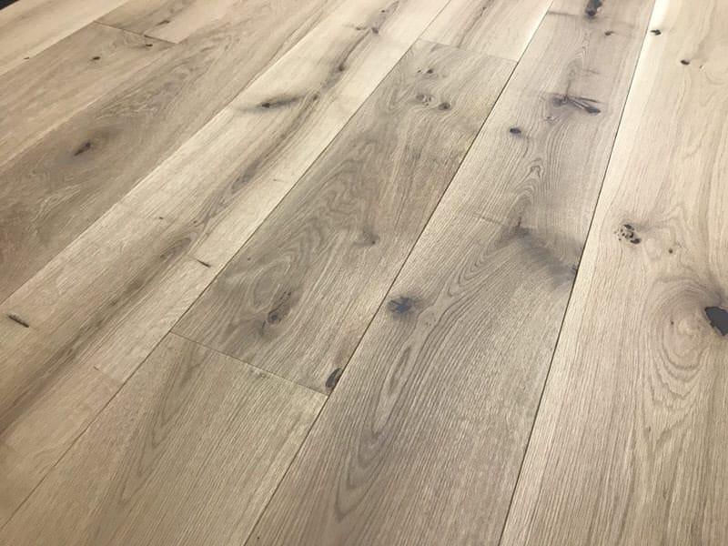 Holzfußboden Dielen ~ 2 schicht dielen zweischichtigen dielenboden holz baran gmbh