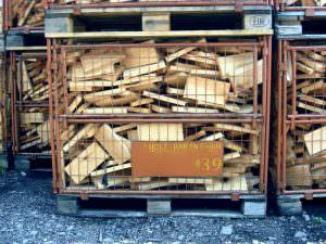 Nadelbrennholz kaufen