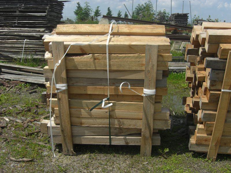 Nadelbrennholz lang - HOLZ-BARAN GmbH