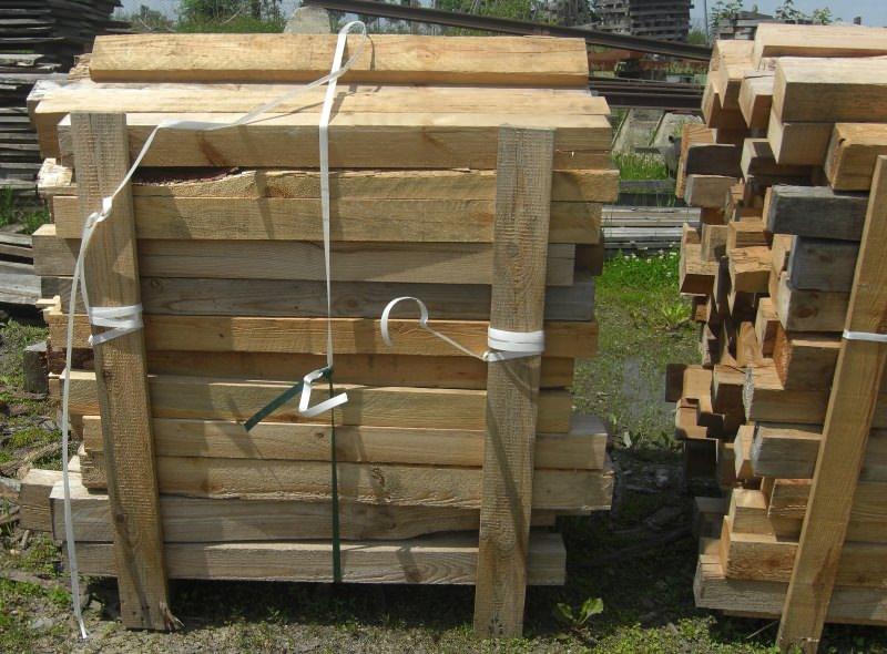 Coniferous kindling wood - Sawmill - HOLZ-BARAN GmbH