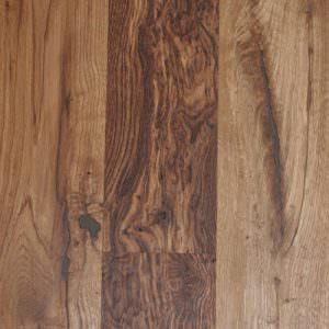 Massivholzdielen Rustik