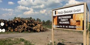 Bauholz (Konstruktionsholz) - - HOLZ-BARAN GmbH