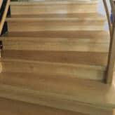 Holztreppe nach maß kaufen